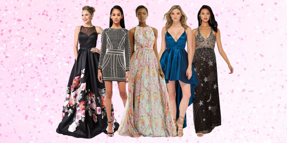 The 10 Best Places To Find Prom Dresses For Cheap Girl Spring