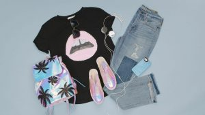 """7 Back to School Outfits That Will Get You Voted """"Best"""