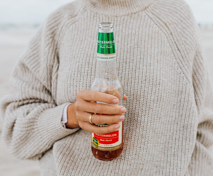 Underage Drinking: The Myths and The Facts