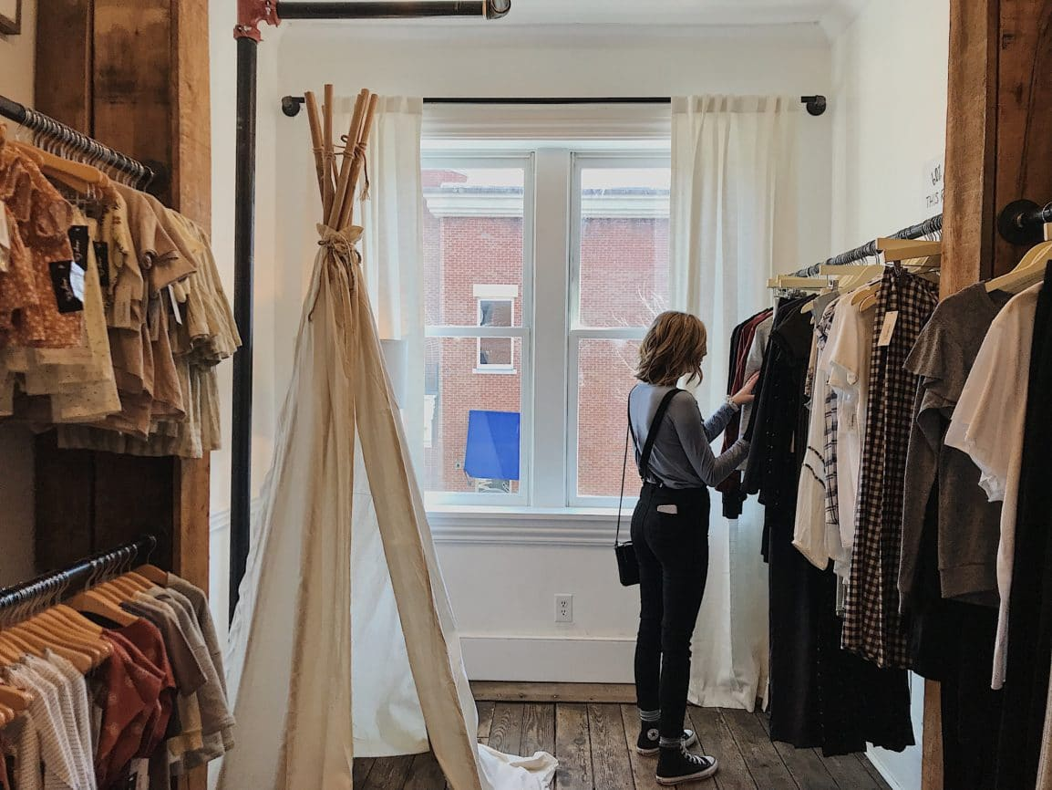 Style Coach, Megan LaRussa on how to simplify finding your personal style