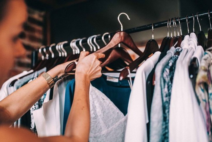 Polishing Your Wardrobe - Megan LaRussa