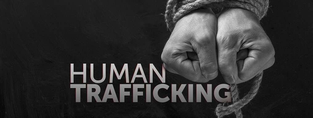 Human Trafficking Archives - Girl Spring