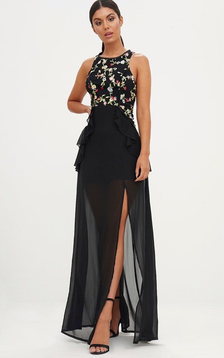 Affordable Prom Dress