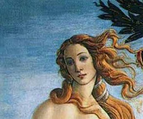 A Portrait of Venus