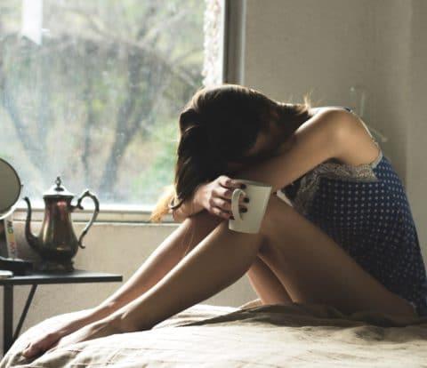 Anxiety: An Everyday Struggle