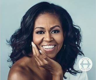 Book Review Michelle Obama
