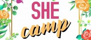 Camp for Girls