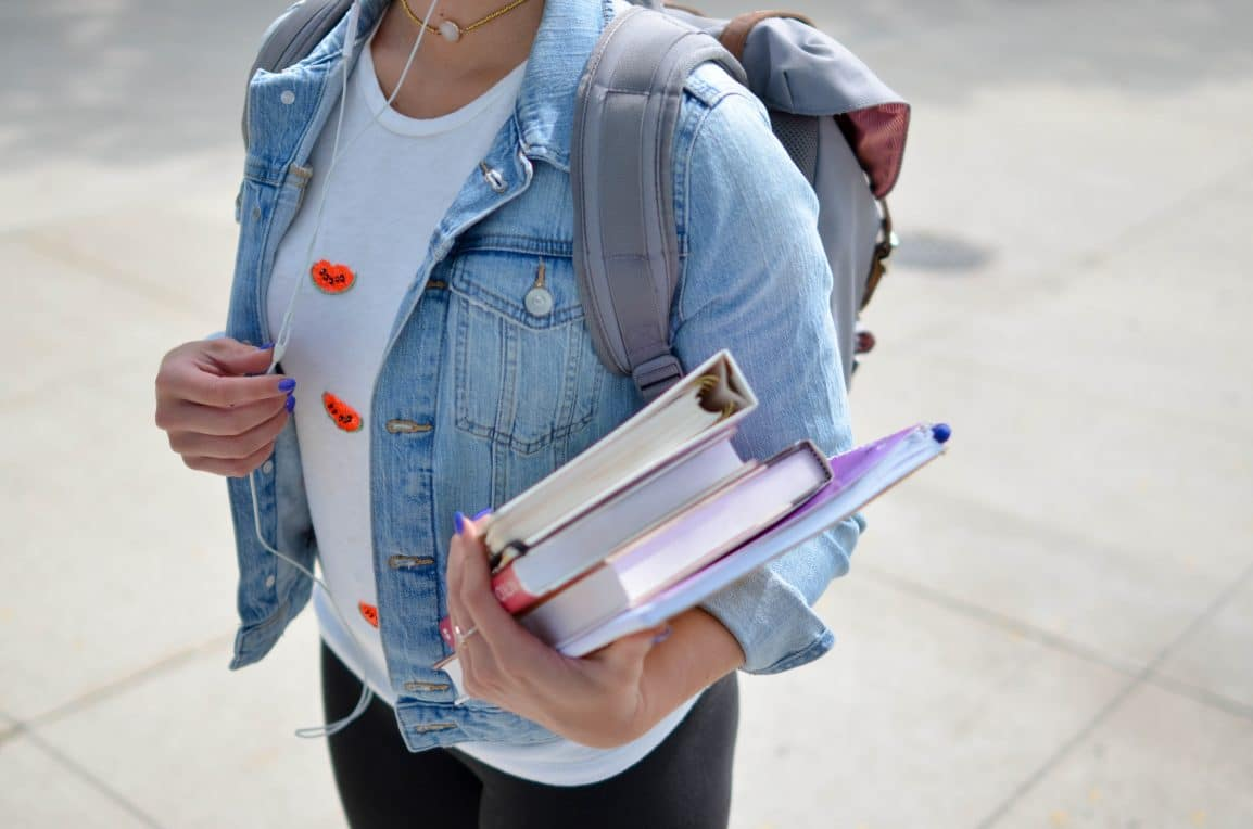 what to study in college