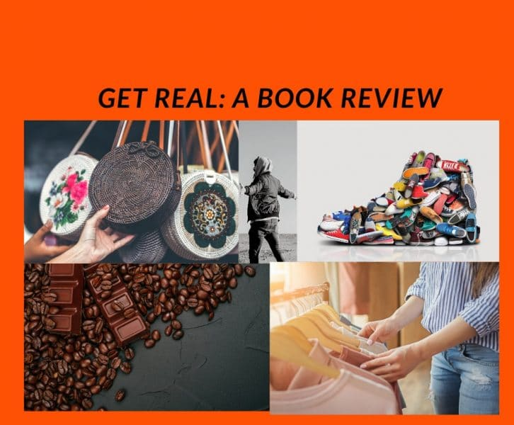 Get Real Book Review