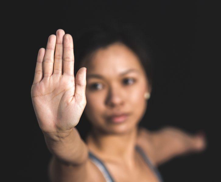 Self Defense 101 GirlSpring