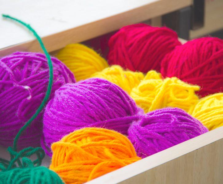 yarn for days