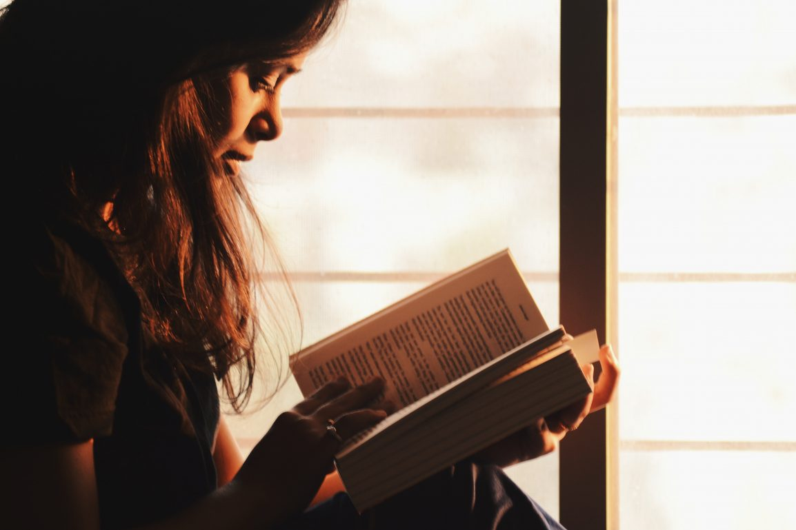 5 Great Books That Discuss Mental Health