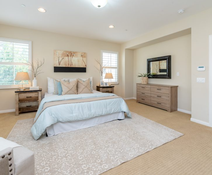 5 Ways Your Bedroom Can Become a Sanctuary