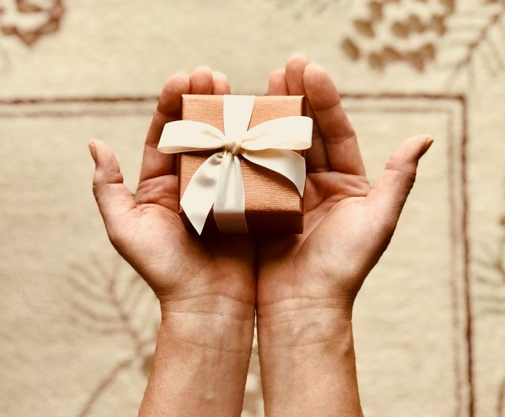 The Time For Gift Giving Is Around The Corner: Here's An Easy Gift Guide