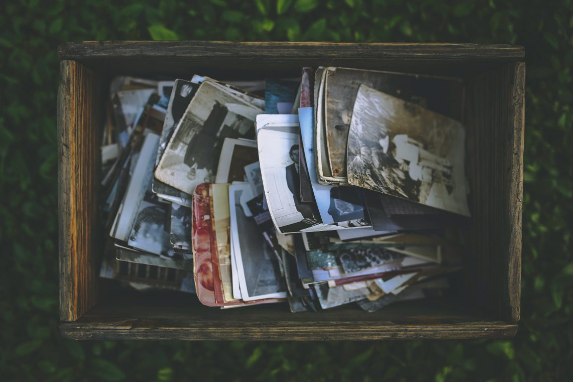 How to Keep a Photo Album GirlSpring