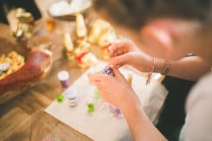 3 Crafting Ideas for Teens
