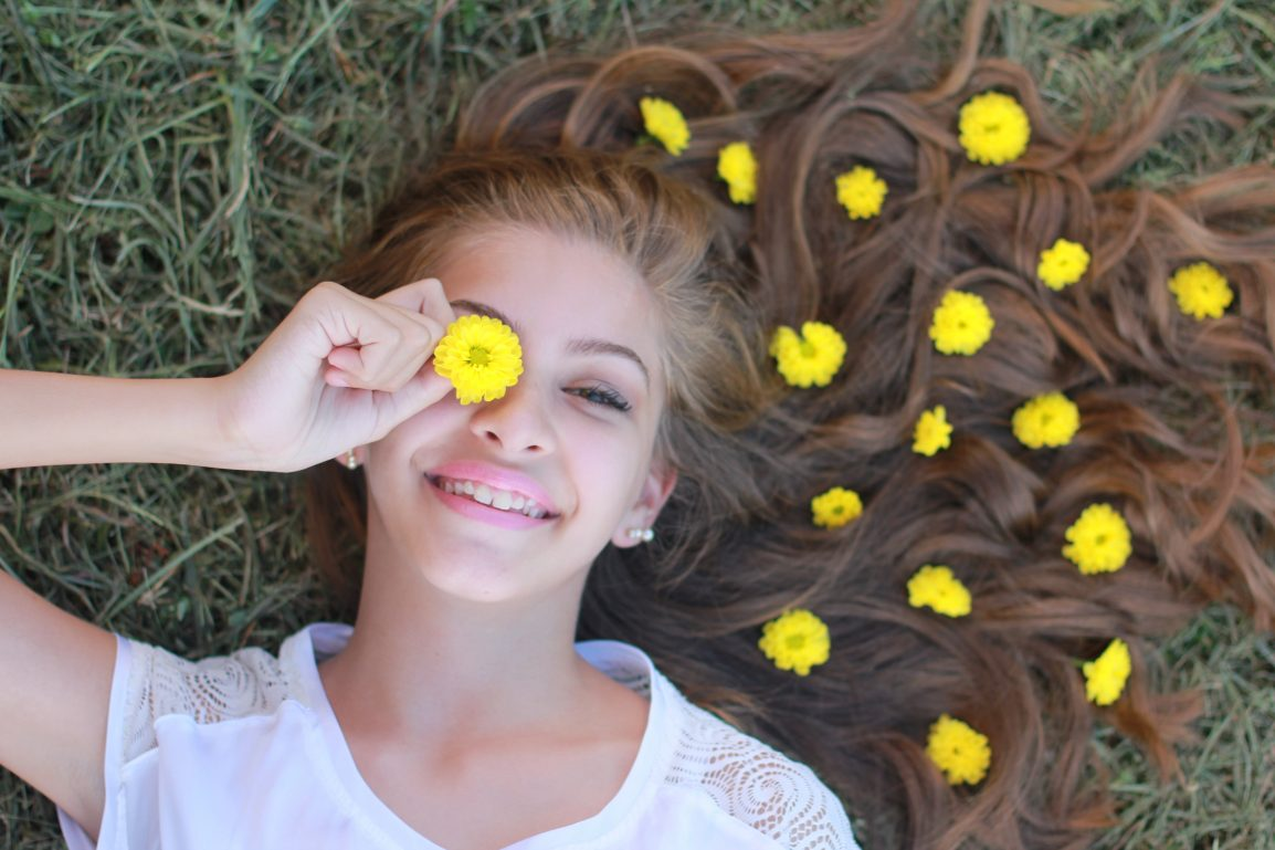 5 things you can do for a better teenage life