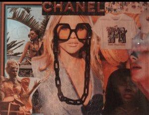 Digital Media: Chanel