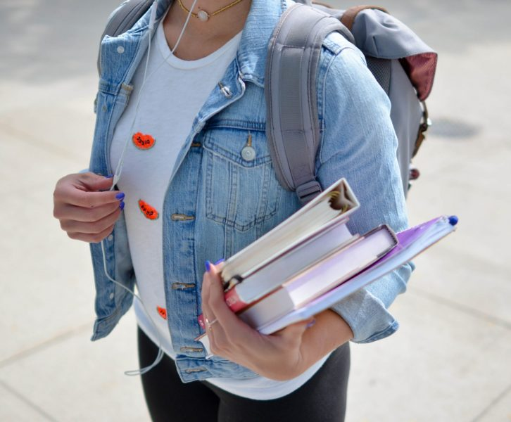 What I Learned After One Year of High School