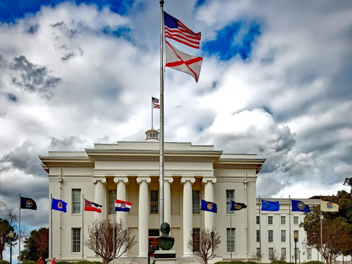 Alabama Girls State: Religion, Youth, and the Future of Alabama