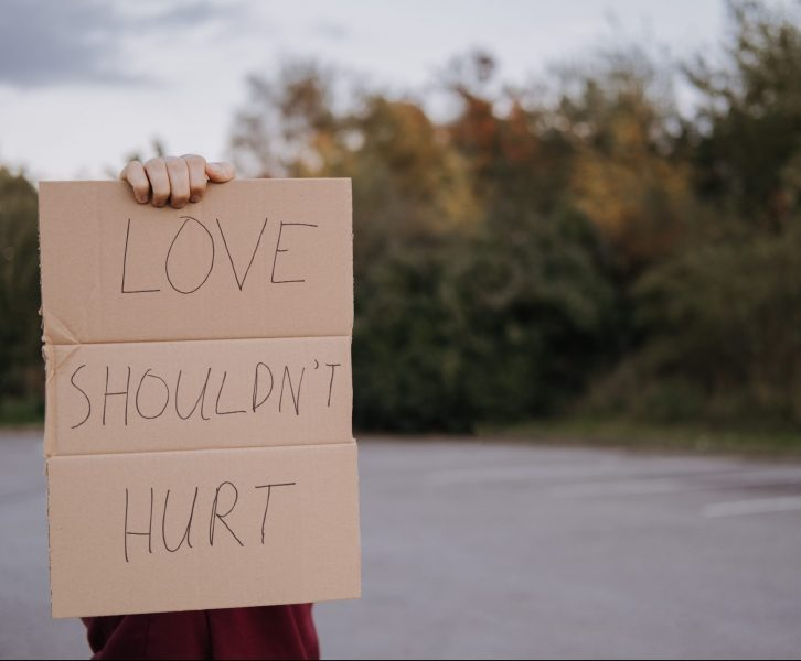 Healthy Relationships: Adolescent Domestic Abuse
