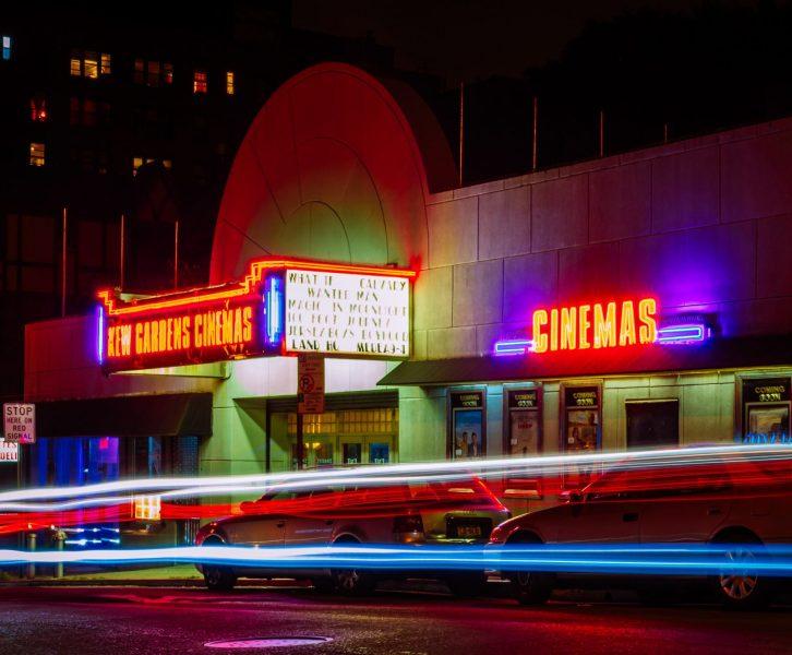 Quiz: Movies